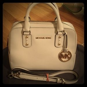 Michael Kors Speedy Handbag
